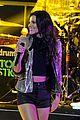 victoria justice summer break tour performance pics 06