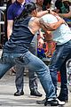 taylor lautner roughed up tracers 07