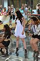 fifth harmony today show nyc 34
