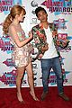 bella thorne roshon fegan kartv awards 16
