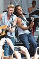 cody simpson fox friends concert 10