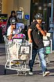 kylie jenner food shopping with friends 25