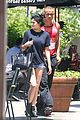 kylie jenner lunch julian brooks 10
