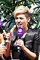 miley cyrus i told justin bieber to take a break from the spotlight 07