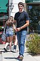 shane harper fan friendly in calabasas 06
