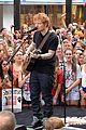 ed sheeran today show pics video 02