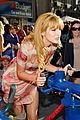 bella thorne planes premiere pretty 07