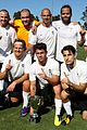 jonas brothers charity soccer game 05