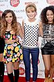 little mix teen vogue bts event 10