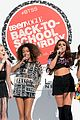 little mix teen vogue bts event 19