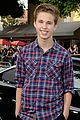 ryan beatty getaway la premiere 05