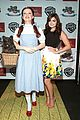 ariel winter rico rodriguez wizard oz 13