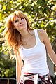 bella thorne kingston walk fred segal 01