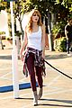 bella thorne kingston walk fred segal 09
