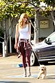 bella thorne kingston walk fred segal 21