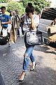 selena gomez shopping in milan 04