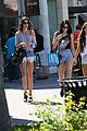kylie kendall jenner saturday shopping sisters 19