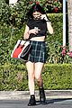 kendall kylie jenner separate lunch outings 06