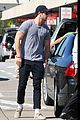 liam hemsworth yankees nyc 10