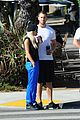 rita ora holds hands calvin harris 19