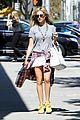 ashley tisdale intermix shopping 13