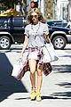 ashley tisdale intermix shopping 19
