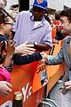 daniel radcliffe today show nyc 03