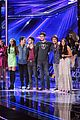 demi lovato x factor top 16 episode stills 18