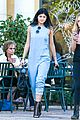kendall jenner kylie jenner separate outings friends 11