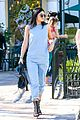 kendall jenner kylie jenner separate outings friends 15