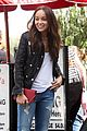 ashley madekwe cara santana lunch date 03