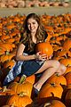 mckaley miller pumpkin patch pretty 02