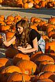 mckaley miller pumpkin patch pretty 03