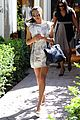 naya rivera kevin mchale wedding dress shopping 14