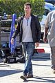 robbie amell opens up about tomorrow people audition 05