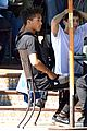 jaden smith hangs with pals kylie jenner lunches with mom 03
