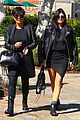 jaden smith hangs with pals kylie jenner lunches with mom 04