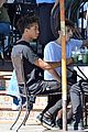 jaden smith hangs with pals kylie jenner lunches with mom 14