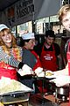 bella thorne tristan klier la mission thanksgiving 02