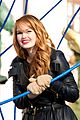 debby ryan macys thanksgiving parade 02