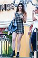 kylie jenner pretty in plaid 07