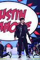 austin mahone halo awards performance pics 10