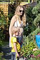 teresa palmer baby bump beautiful isaac webber 23
