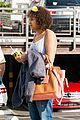 rachel crow smiles on melrose 06