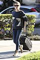 anna kendrick back in los angeles after dc trip 17