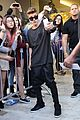 justin bieber previews one life whats hatnin swap it out 06