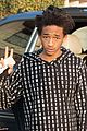 jaden smith lunches with gal pal shops at grove 03