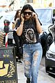kylie jenner ripped jeans larchmont 13