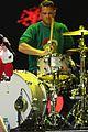 miley cyrus santa body suit at atlanta jingle ball 29