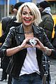 rita ora dkny shoot 15